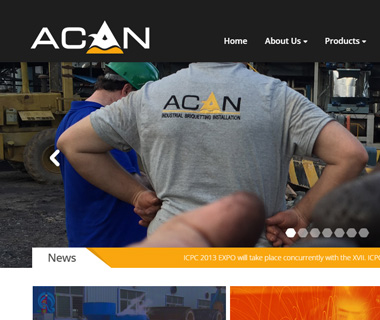 Acan Machine